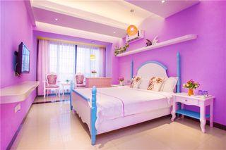 紫椰林主题酒店(三亚湾店)
