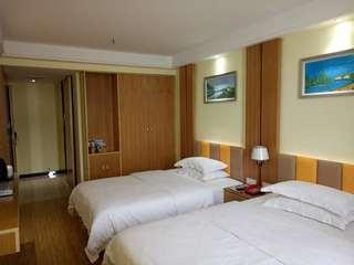 江南城市便捷商务酒店