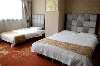 新乡沐枫时尚酒店