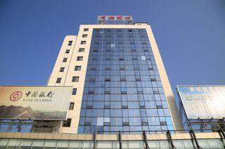 赤壁金桥国际大酒店
