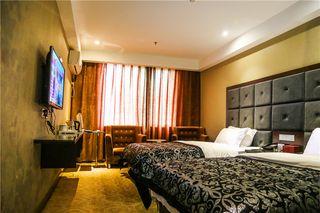 天籁商务酒店
