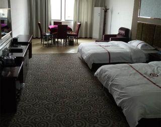 元盛大酒店