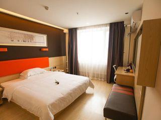 7天优品酒店(蓬莱新汽车站店)