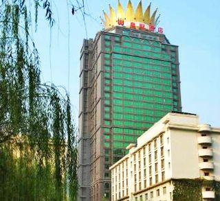 兴义皇冠酒店