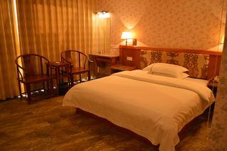 777温泉宾馆
