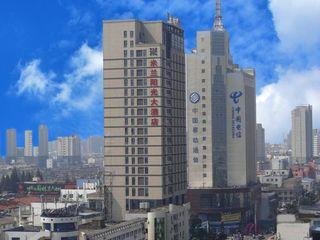 米兰阳光大酒店