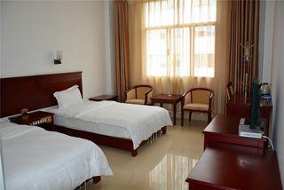 茉莉花商务酒店