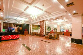 美宿洲际酒店(平湖店)