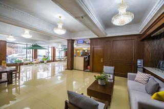 格林联盟酒店(敦化集安路商贸城店)