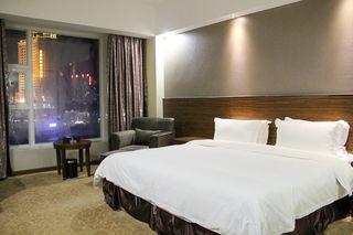 瑞京商务酒店