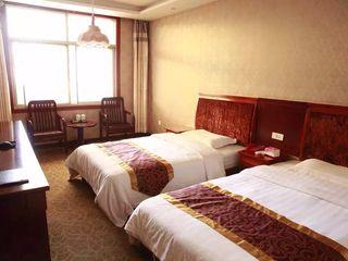 银泉商务酒店