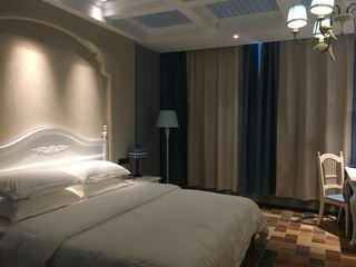 黄池商务酒店
