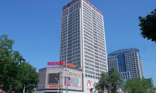 南源商务酒店
