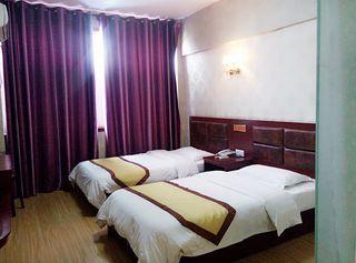 清枫商务宾馆