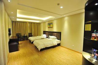 锦都花园酒店