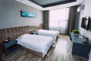 诚鑫温泉酒店
