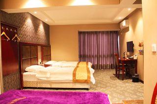 辉腾商务酒店