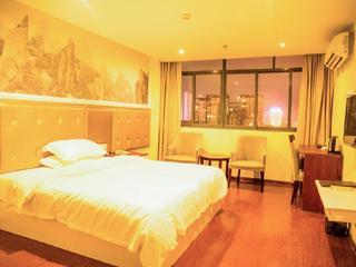 金凤巢酒店