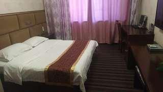 鑫鹿源大酒店