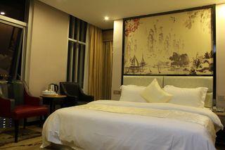 龙津商务酒店
