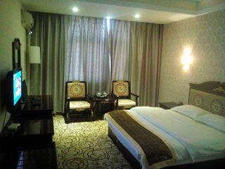 中缅度假酒店