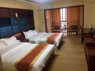 重庆百可酒店