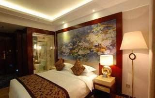 海外海商务宾馆
