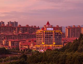 柏曼酒店(分宜政府店)