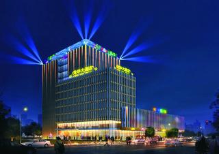 龙华大酒店