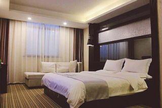 蒲城远航商务有限公司银座酒店