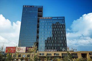 美豪国际酒店