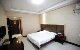 华坤宾馆(建设西路店)