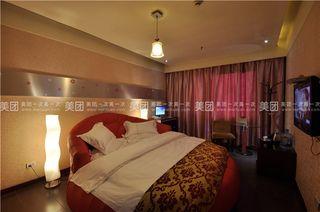 四海商务酒店