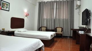 蒙都商务酒店
