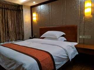 新湖时尚酒店