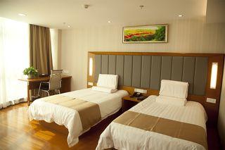 南融全际酒店