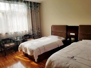 金汇国际酒店