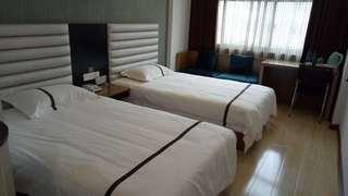 鸿程商务酒店