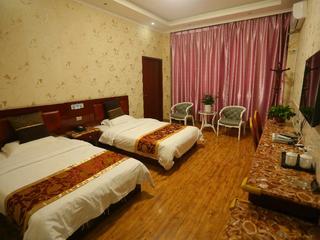 钰锦商务酒店