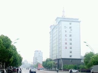 玉龙大酒店