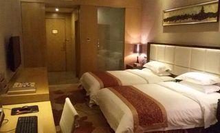圣蒂亚酒店