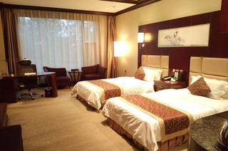 金海国际商务酒店