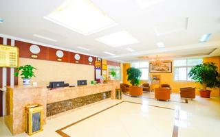 华人堂大酒店