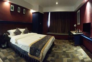 玛雅艺术主题酒店