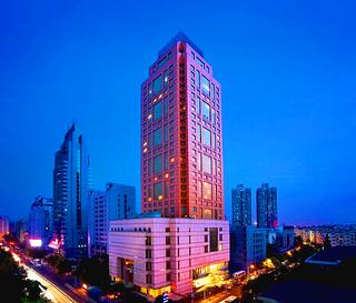 金汇大酒店(晶丽酒店管理)