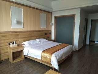 凯天豪酒店(东方高铁站店)