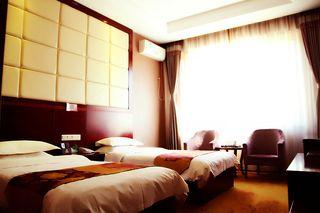 君悦商务酒店
