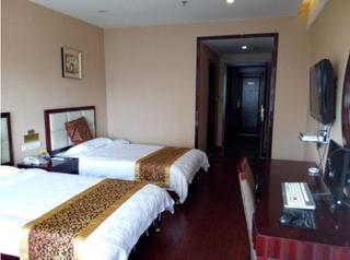 抚州王府城市酒店