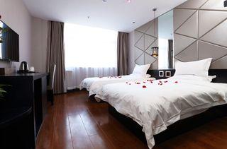 米高时尚酒店(泗洪古徐城店)