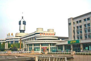 布丁酒店(天津火车站前广场店)